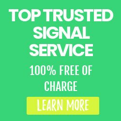 Top Trusted signal service